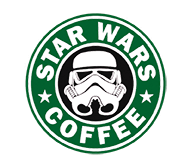 Star Wars Coffe